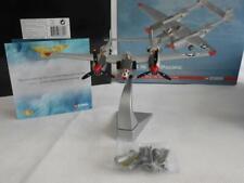 Corgi aviación desplegable 1:72,AA36601,P - 38J-15. Richard 'Dick' Bong importantes.