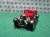 Vintage Norev Plastique  n°39  -  PANHARD 35 Cv. 1927 bicolore  - 1/43