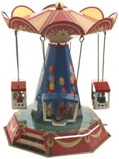 Wilesco 10600 Blechspielzeug Nostalgie-Karussell