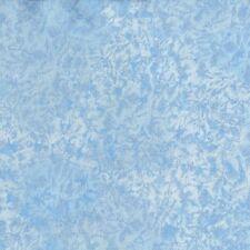 Fat Quarter Hada Escarcha Azul Polvo 100% algodón acolchada Tela Michael Miller