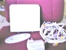 Vodafon Modem Router DSL-EasyBOX 803 A weiß mit Ständer und Stecker, defekt