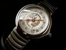 Dunhill Mens GMT Swiss Watch
