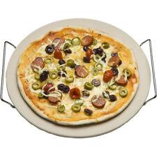 Pizza Stein für Cadac Grill Gasgrill Chef Delux Holzbackofen PIZZA STONE 33 CM