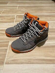 Nike x Poler Hiking Boots Men's Size 11