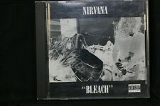 Nirvana – Bleach   - CD (C869)
