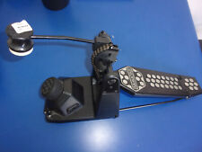 SIMMONS Heavy Duty Chain Bass Drum Kick Pedal Trigger S500KPD1 Alesis Roland etc