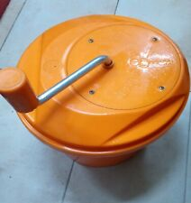 Dynamic French Industrial  Salad Spinner 10L