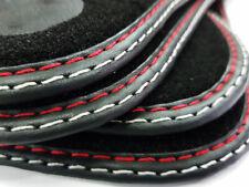 Fußmatten für NISSAN Juke ab Bj.2010 4 Tlg F15 Original Qualität Velours Matten