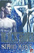Blackthorn by Simon Hawk (2014, Paperback)