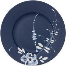 Villeroy & Boch Vieux Luxembourg Brindille Frühstücksteller blau 22 cm Nr.2641