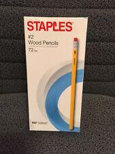 New listing Pencils (Box of 72)