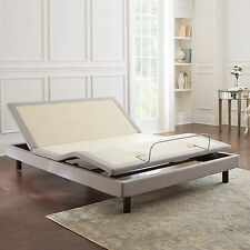 NEW Boyd Contempo VI Queen Adjustable Bed with Dual massage and Wireless remote