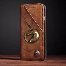 3D Unicorn Wallet Flip Leather Phone Case Cover For Oukitel U18 K10 K5 K6 K8 K7