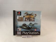 STRIKE FORCE HYDRA PLAYSTATION 1 2 3 ONE PS1 PS2 PS3 PAL EUR ITALIANO COMPLETO