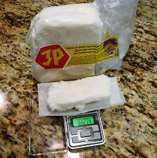 3P Sopone da Barba Almond Scented Italian Shaving Soap 100gm / 3.5oz Block