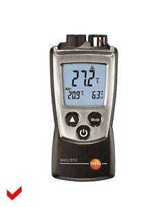 Testo 810 Infrarot Thermometer 05600810