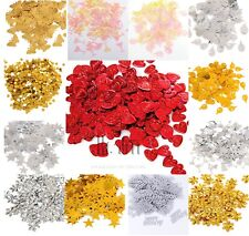 Wedding Table Confetti - Buy 4 Get 1 FREE - Scatter /Sprinkles /Party Decoration