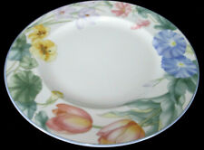 """Mikasa Spring Legacy 12 1/4"""" Chop Plate / Round Serving Platter"""