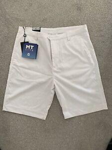 Footjoy Golf Shorts 34