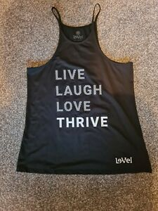 Le-vel Thrive Ladies Apparel clothing top