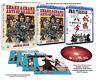 Snake And Crane Arts Of Shaolin (Blu-Ray (UK IMPORT) DVD [REGION 2] NEW