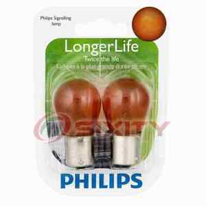 Philips Front Turn Signal Light Bulb for Porsche Boxster Cayenne Cayman yg