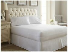 QUEEN SIZE MATTRESS ENCASEMENT PROTECTOR FOR PROTECTING YOUR NEW MATTRESS!