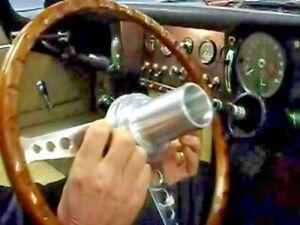 Quick Release Steering Wheel Boss Kit Adapter Jaguar XK140 and XK150