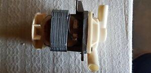 Ablaufpumpe für Waschmaschine DDR