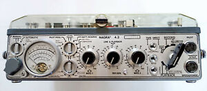 Kudelski Nagra 4.2 Tape Recorder