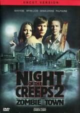 Night of the Creeps 2: Zombie Town (Horrorfilm UNCUT) Adam Hose, Brynn Lucas NEU
