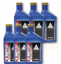 Honda Hp2 2 Stroke Motorcycle / Atv Oil (Case of 6 Pints) 08C35-Ah21S01