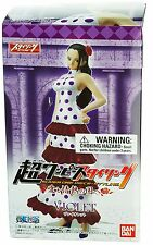 One Piece - Super Styling Figure Violet Bandai Anime Japan Ships from NJ