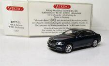 Wiking 1:87 Mercedes Benz E Klasse W 213 Exclusive OVP 0227 01 cavansitblaumet.