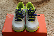 Nike Men's Lunar Forever 3 Running shoes Multi colour Size US 9 UK 8 NWT