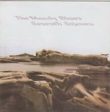 THE MOODY BLUES;SEVENTH SOJOURN
