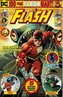 FLASH 100 PAGE GIANT #1 DC COMICS COVER A 1ST PRINT LCS