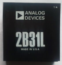 Analog Devices 2B31L Strain Gauge / RTD Conditioner IC