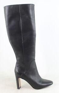 Louise et Cie Womens Waldron Black Fashion Boots Size 6 (1322769)