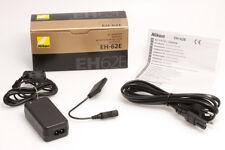 Nikon eh-62c AC adapter/fuente alimentación para la Coolpix s550/s560