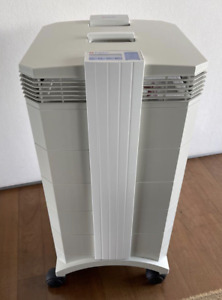 IQair Filter fine particle filter 0.003 microns Hay Fever Anti allergy RRP £900