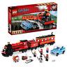 LEGO Harry Potter 4841 Hogwarts Express - New TRAIN COMPLETE XLNT + RARE CAR