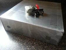Aluminium Box For G540 Enclosure Cnc Driver