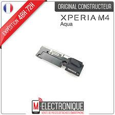 Module Antenne / Haut Parleur Noir Original Sony Xperia M4 Aqua E2303