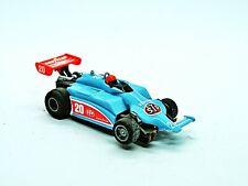 Tyco F-1 STP Patrick LT Blue #20
