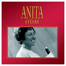 Anita O'Day Signature (CD 2002) New & Sealed 5022508213749