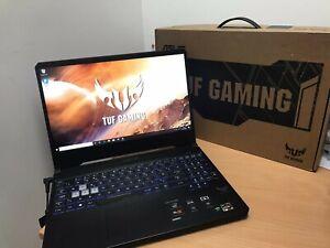 ASUS laptop FX505D 512GB SSD-Ryzen 5 3550 4GB RAM Warranty