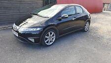 Honda Civic Sport i - 2.2 CDTi