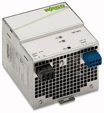 Wago 787-633 Primary switch mode power supply units output voltage 48V DC 5 A