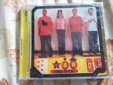 Moonstar88 - Press to Play - OPM - Sealed